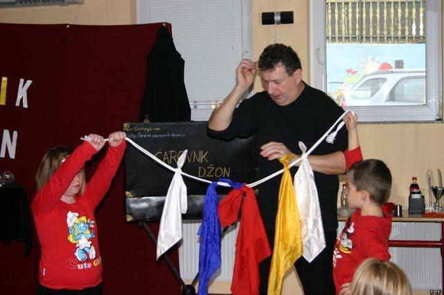 Animacija za otroke, Hiša zabave, Pustotnik gallery photo no.25