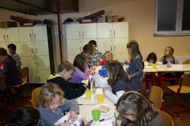 Animacija za otroke, Hiša zabave, Pustotnik gallery photo no.27