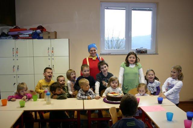Animacija za otroke, Hiša zabave, Pustotnik gallery photo no.30