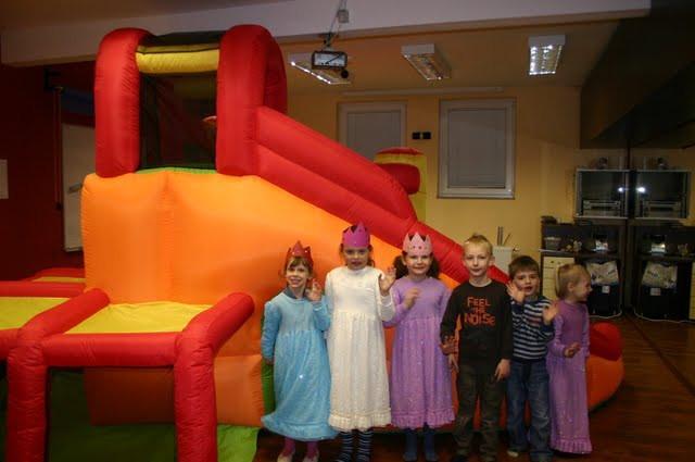 Animacija za otroke, Hiša zabave, Pustotnik gallery photo no.36