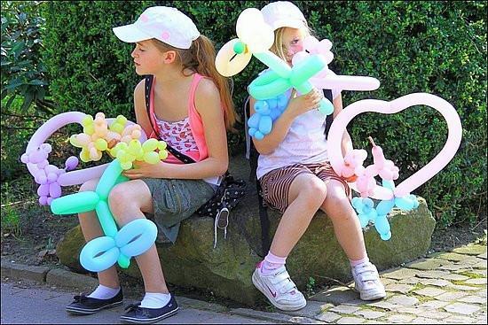 Animacija za otroke, Hiša zabave, Pustotnik gallery photo no.43