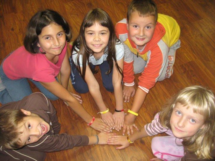 Animacija za otroke, Hiša zabave, Pustotnik gallery photo no.44