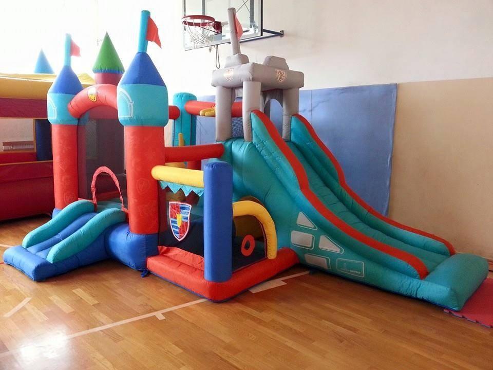 Animacija za otroke, Hiša zabave, Pustotnik gallery photo no.54
