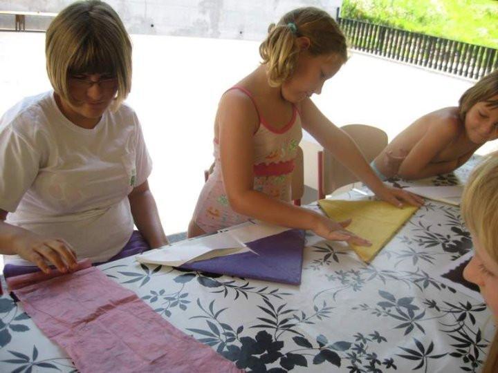 Animacija za otroke, Hiša zabave, Pustotnik gallery photo no.45