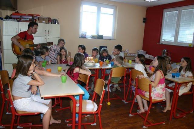 Animacija za otroke, Hiša zabave, Pustotnik gallery photo no.52