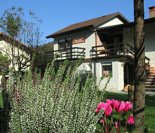 Apartmaji Bobi, Tolmin gallery photo no.1