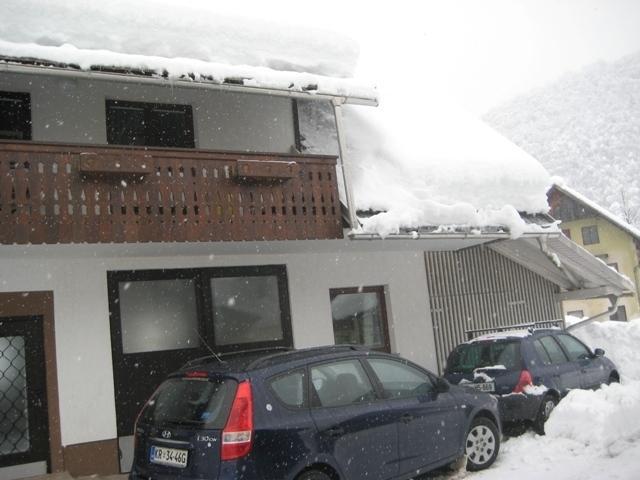 Apartma Fartek Bohinj gallery photo no.2
