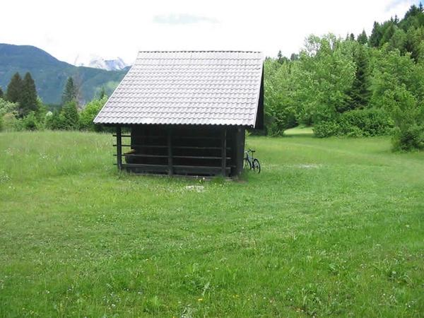 Apartma Fartek Bohinj gallery photo no.6