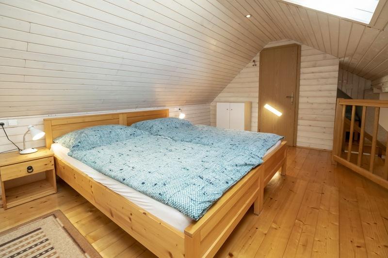 Apartma Fartek Bohinj gallery photo no.14