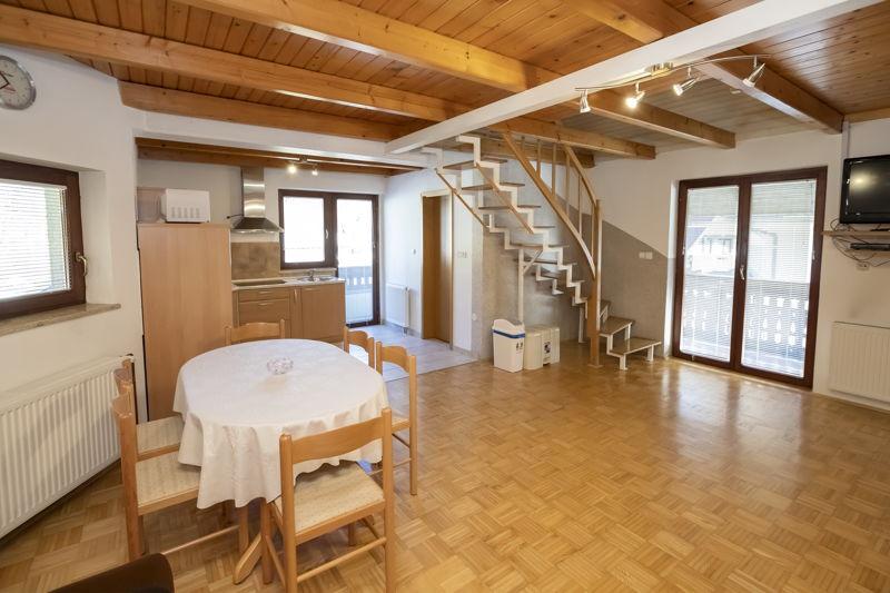 Apartma Fartek Bohinj gallery photo no.15