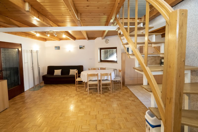 Apartma Fartek Bohinj gallery photo no.16