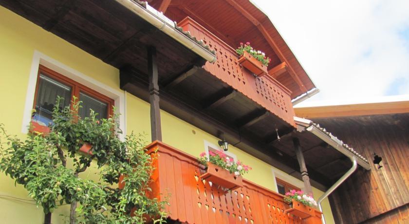 Apartmaji, sobe HODNIK, Bohinj gallery photo no.2