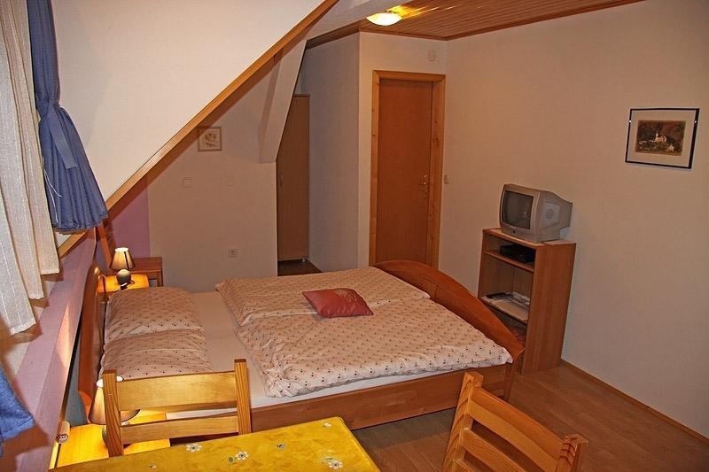 Apartmaji, sobe HODNIK, Bohinj gallery photo no.15