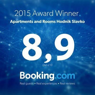 Apartmaji, sobe HODNIK, Bohinj gallery photo no.17