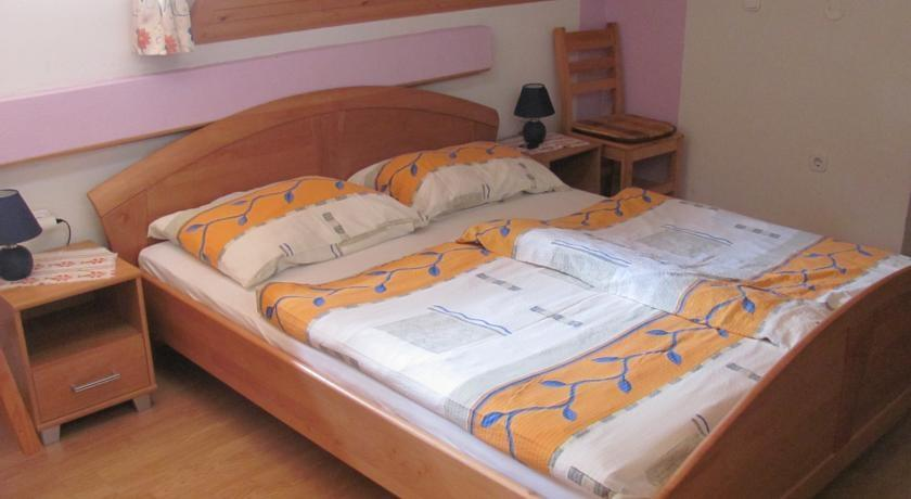 Apartmaji, sobe HODNIK, Bohinj gallery photo no.5