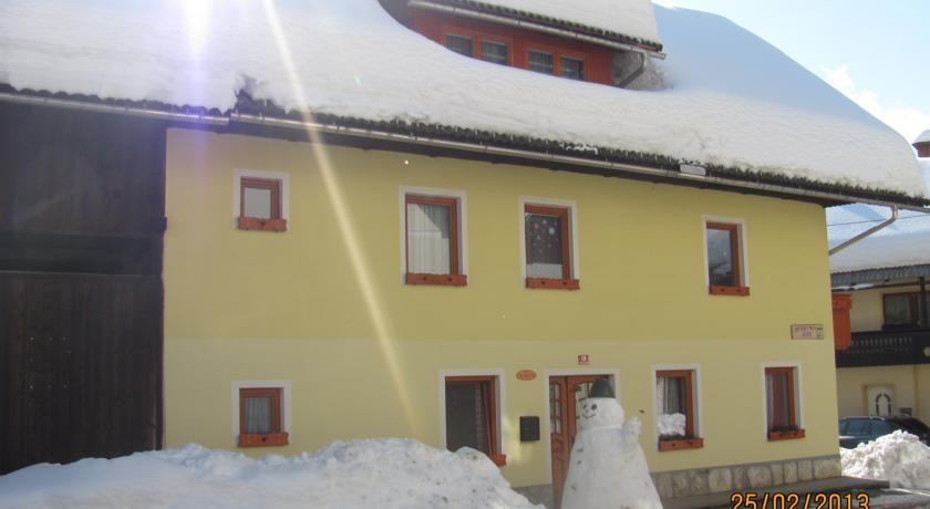 Apartmaji, sobe HODNIK, Bohinj gallery photo no.9