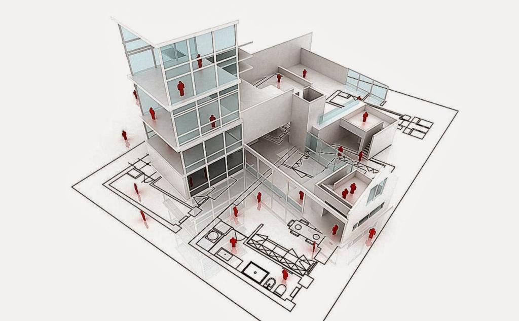 Arhitekturno projektiranje, gradbeno dovoljenje za stanovanjske hiše - Biro Opravš gallery photo no.0