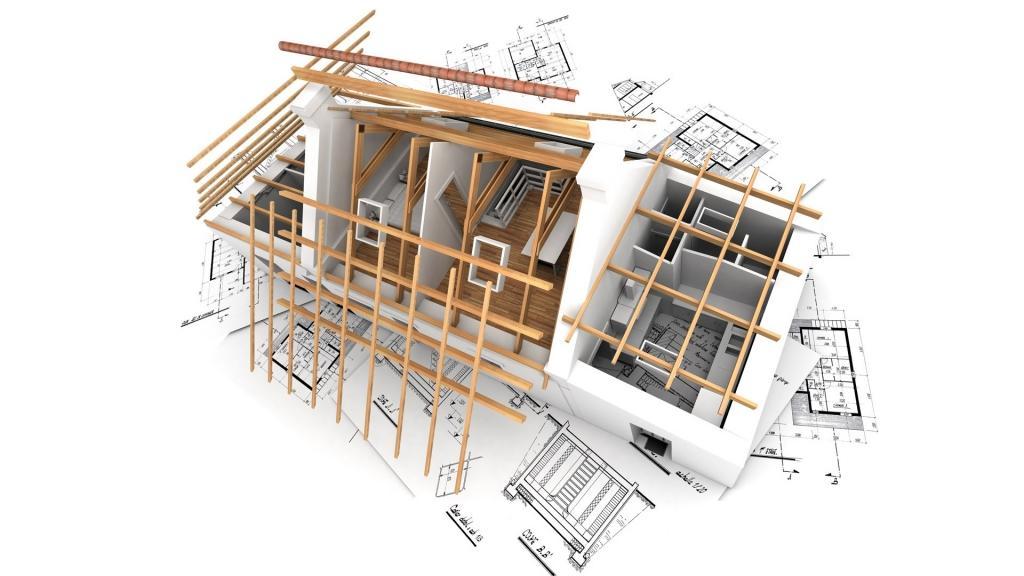 Arhitekturno projektiranje, gradbeno dovoljenje za stanovanjske hiše - Biro Opravš gallery photo no.1
