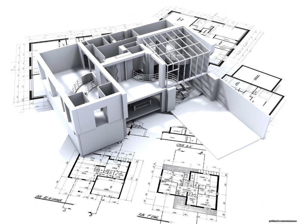 Arhitekturno projektiranje, gradbeno dovoljenje za stanovanjske hiše - Biro Opravš gallery photo no.4