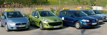 Avtošola Krpan izpit B kategorija, Trbovlje gallery photo no.1