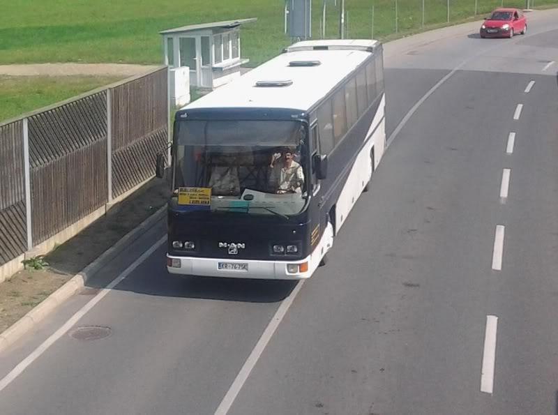 Avtobusni prevozi GRADTRANS, Kranj gallery photo no.3