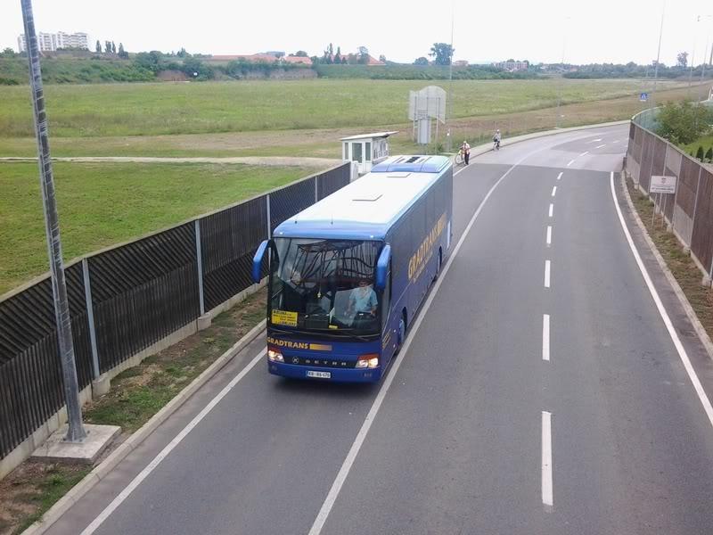 Avtobusni prevozi GRADTRANS, Kranj gallery photo no.4