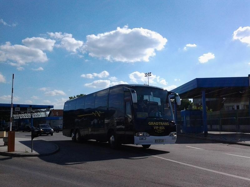 Avtobusni prevozi GRADTRANS, Kranj gallery photo no.6