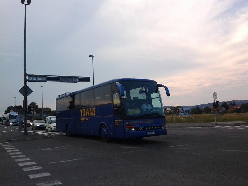 Avtobusni prevozi GRADTRANS, Kranj gallery photo no.7