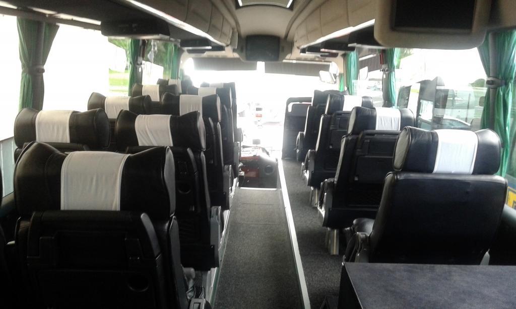 Avtobusni prevozi GRADTRANS, Kranj gallery photo no.9