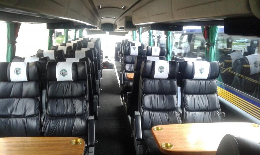 Avtobusni prevozi GRADTRANS, Kranj gallery photo no.10