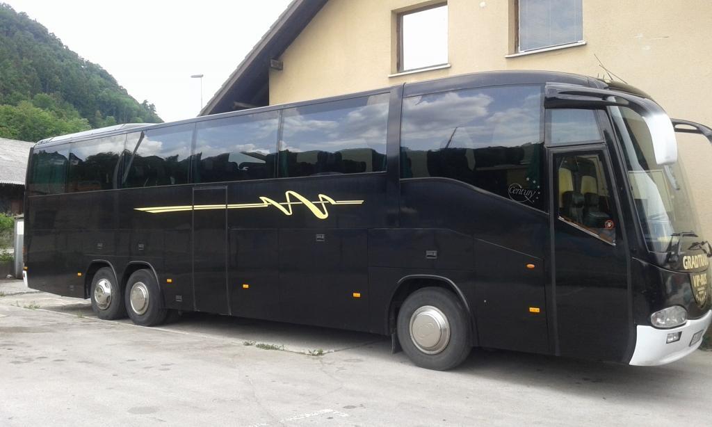 Avtobusni prevozi GRADTRANS, Kranj gallery photo no.12