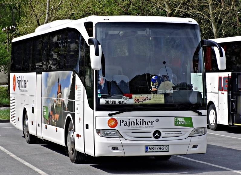Avtobusni prevozi Pajnkiher, Štajerska gallery photo no.0