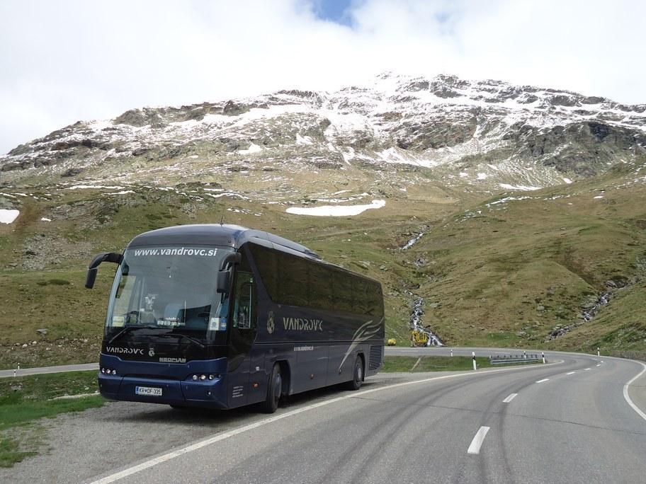 Avtobusni prevozi Vandrov´c gallery photo no.3