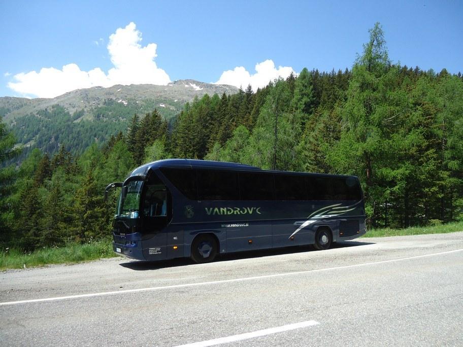 Avtobusni prevozi Vandrov´c gallery photo no.4
