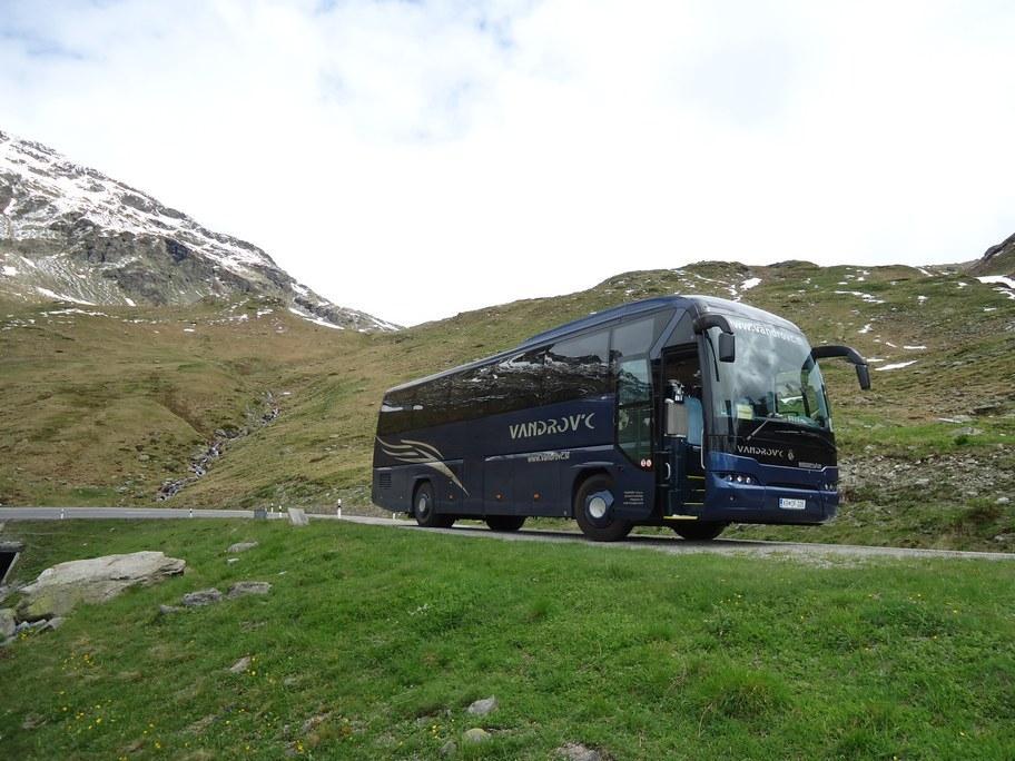 Avtobusni prevozi Vandrov´c gallery photo no.5