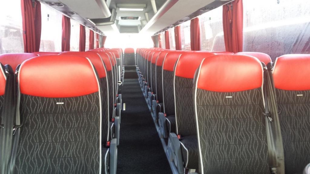 Avtobusni prevozi Vandrov´c gallery photo no.12