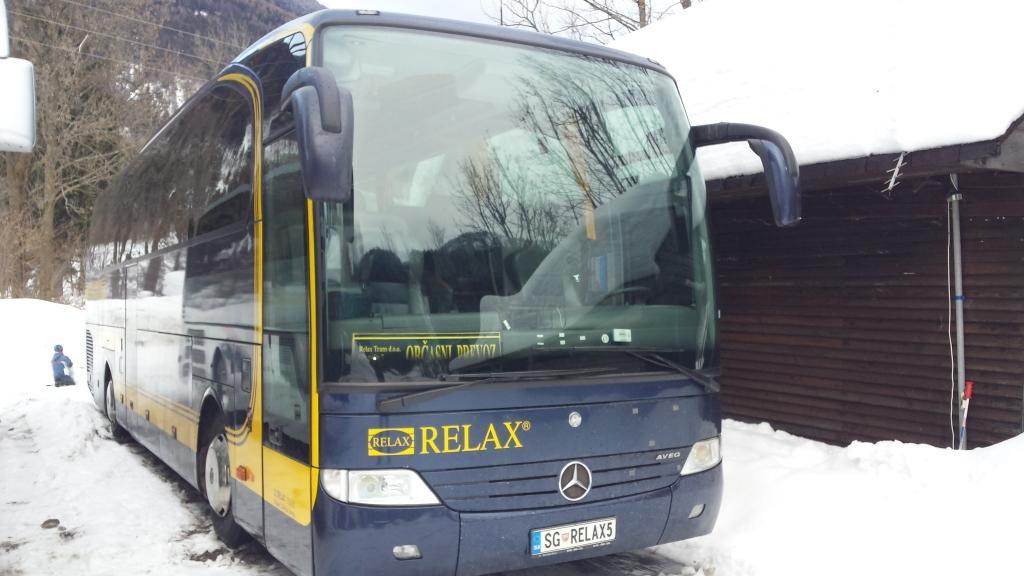 Avtobusni prevozi Vandrov´c gallery photo no.15