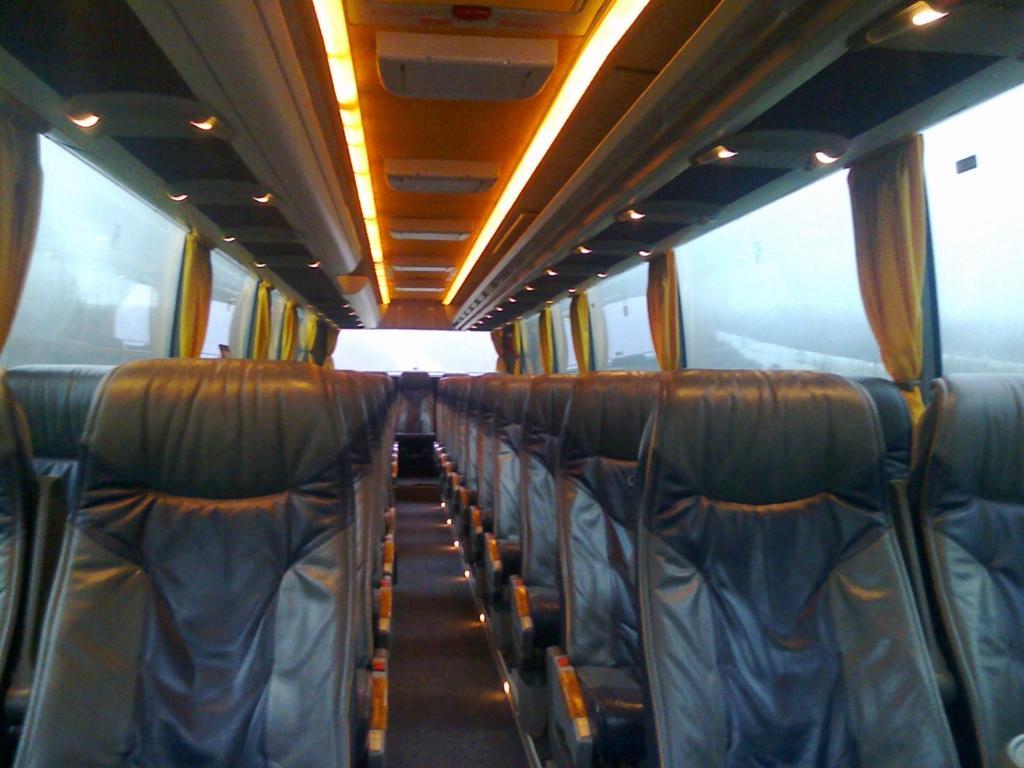 Avtobusni prevozi Vandrov´c gallery photo no.16