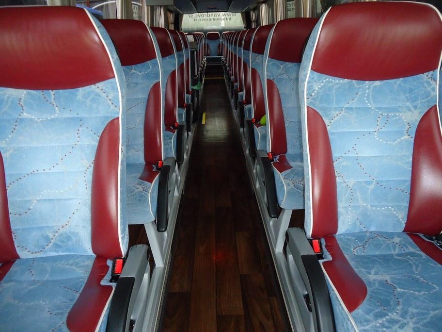 Avtobusni prevozi Vandrov´c gallery photo no.17