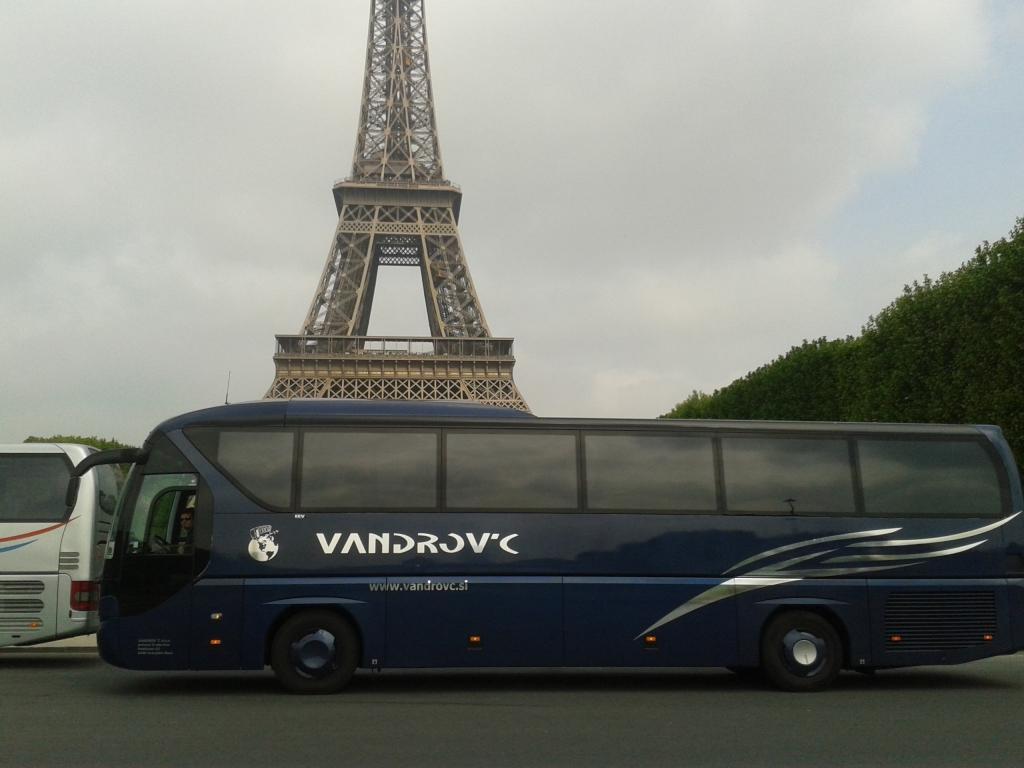 Avtobusni prevozi Vandrov´c gallery photo no.18