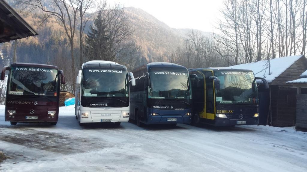 Avtobusni prevozi Vandrov´c gallery photo no.19