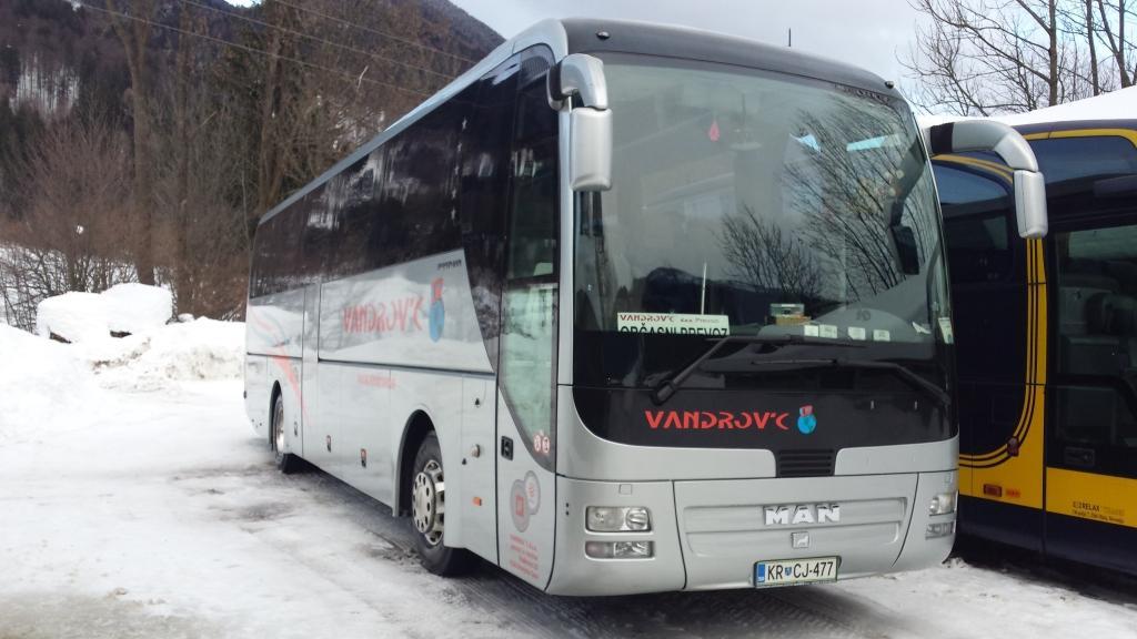 Avtobusni prevozi Vandrov´c gallery photo no.20