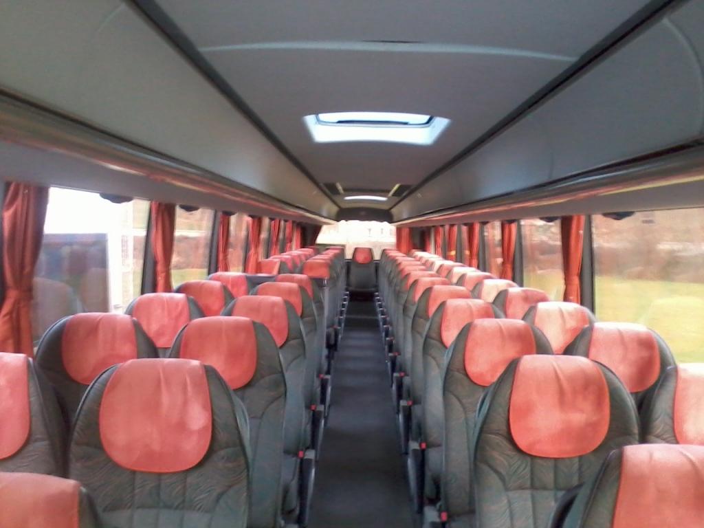 Avtobusni prevozi po Sloveniji, po Evropi Verbek gallery photo no.6