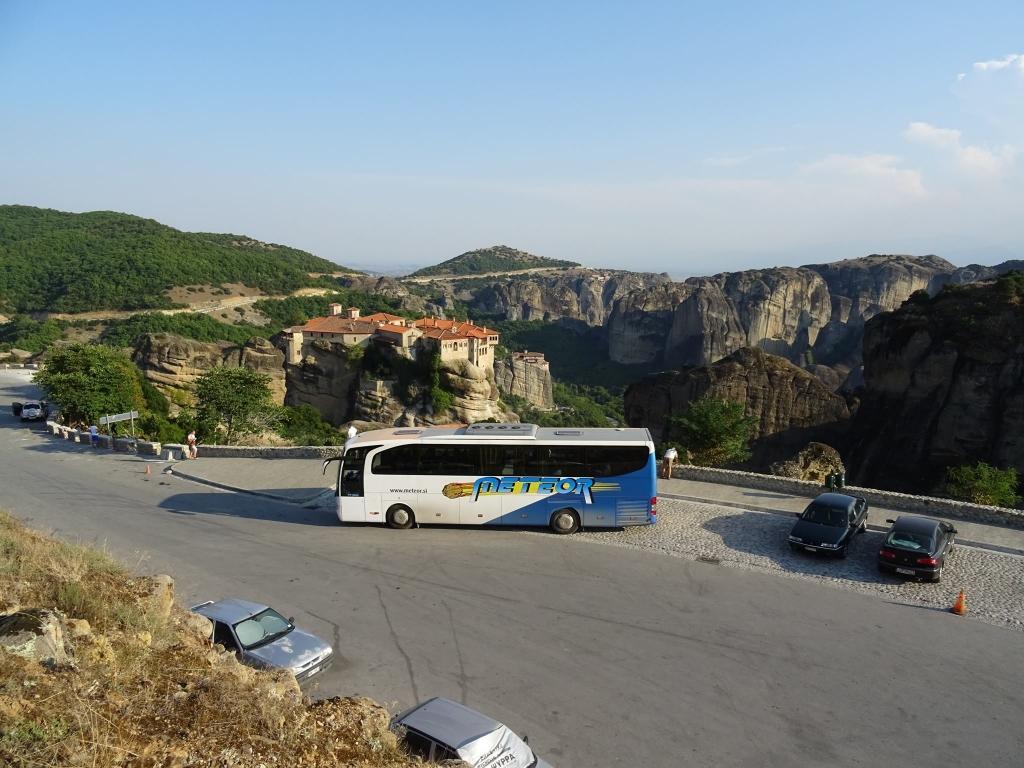 Avtobusni prevozi in potovanja METEOR CERKLJE gallery photo no.4