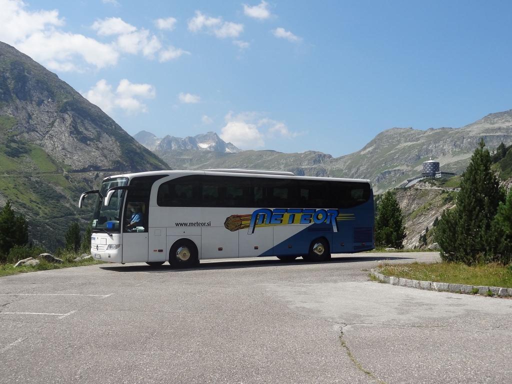Avtobusni prevozi in potovanja METEOR CERKLJE gallery photo no.5