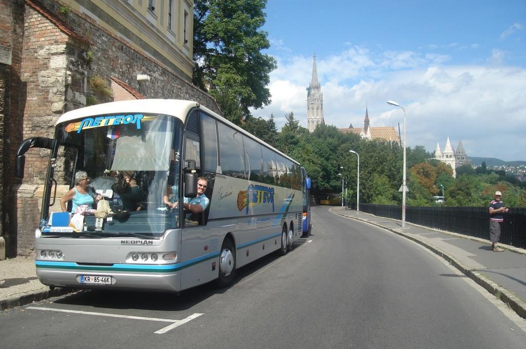 Avtobusni prevozi in potovanja METEOR CERKLJE gallery photo no.6