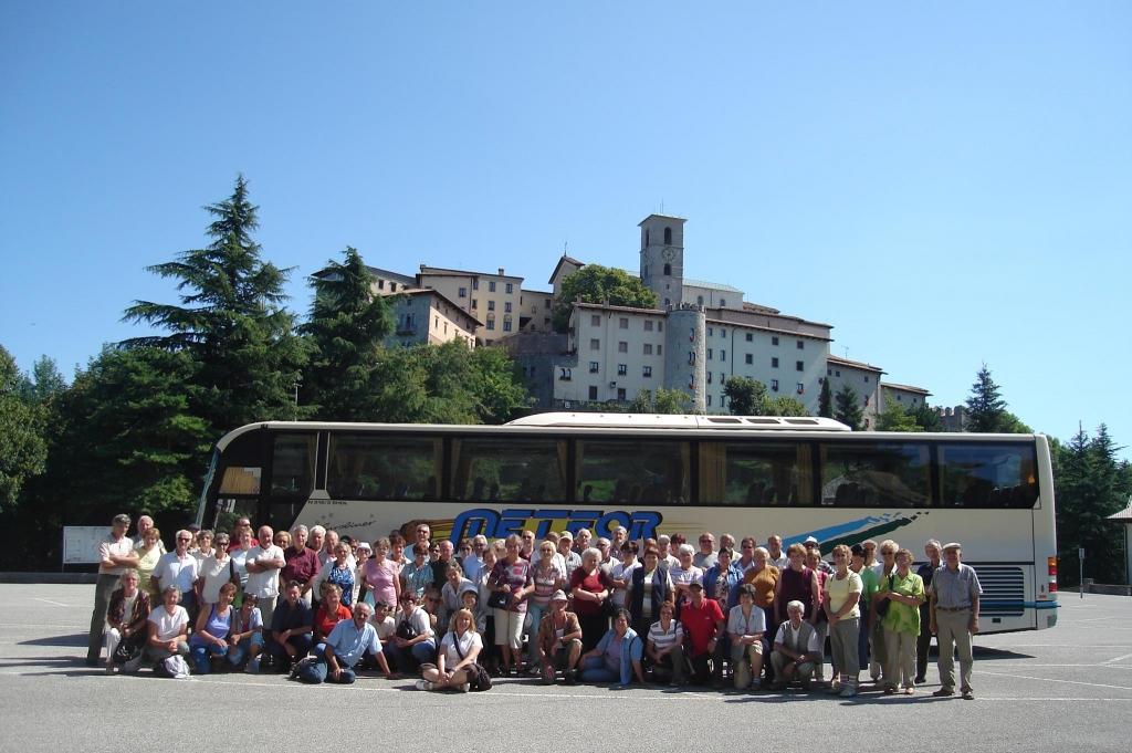 Avtobusni prevozi in potovanja METEOR CERKLJE gallery photo no.8