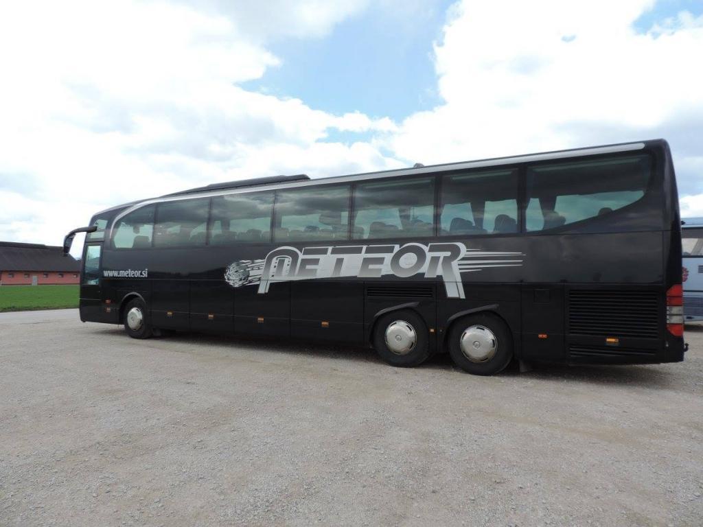 Avtobusni prevozi in potovanja METEOR CERKLJE gallery photo no.10