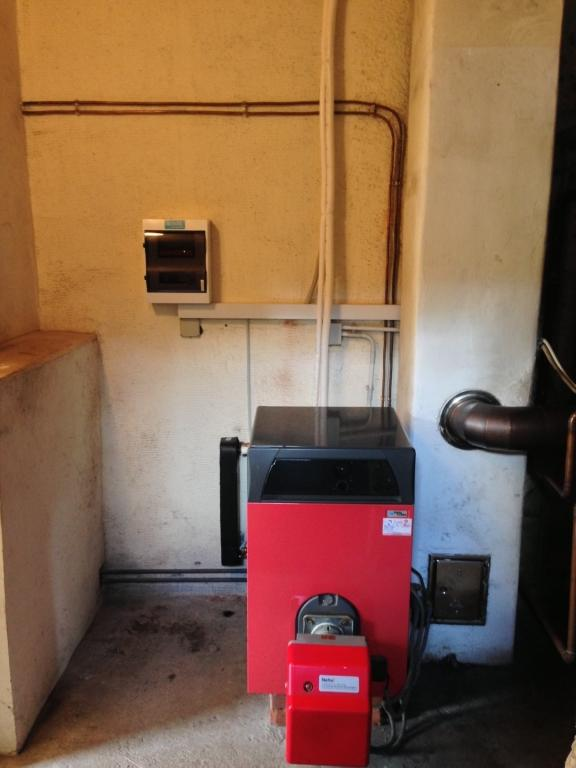 Delovanje, montaža toplotne črpalke, prezračevanje z rekuperacijo, pametne inštalacije gallery photo no.1