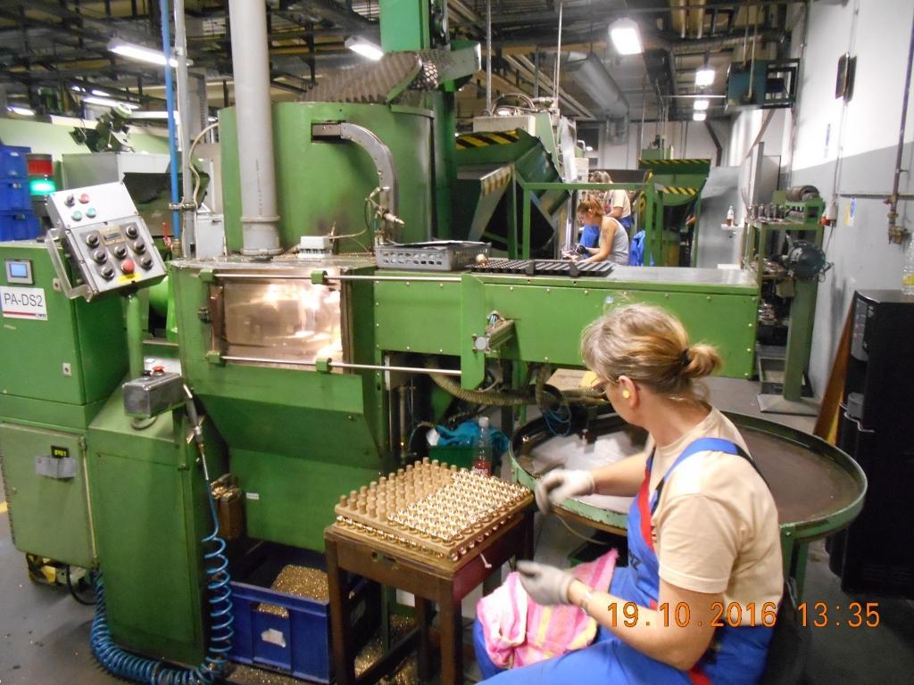 Ključavničarstvo, izdelava delovnih pultov, avtomatizacija delovnih strojev, transportni vozički po naročilu gallery photo no.16